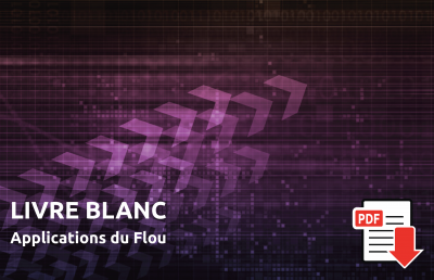 image telecharger livre blanc Applications du Flou